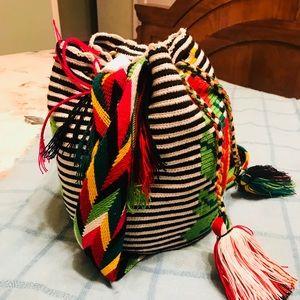 Wayuu Tribe